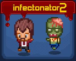 Infectonator 2 - 좀비 바이러스 게임