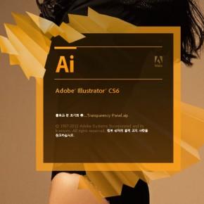 일러스트(Adobe Illustrator) 레지스트리 연결 문제 해결하기