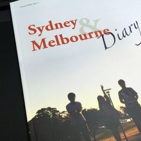 호주 여행 - 시드니와 멜버른 여행기
