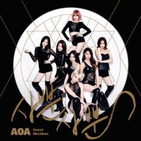 AOA 에이오에이 MV 보기 - ELVIS / GET OUT / MOYA(모야) / 짧은 치마 / 단발머리 / 사뿐사뿐